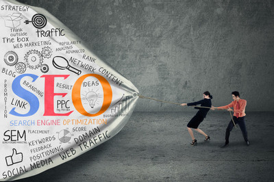 SEO优化策略,选关键词的原则