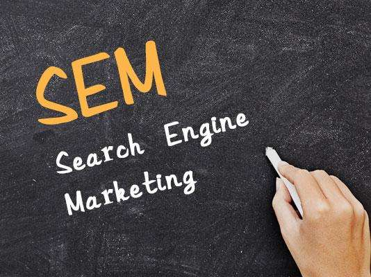 SEM竞价托管有几种类型?