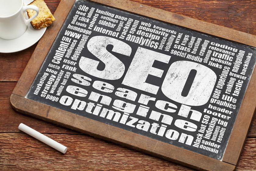 网站SEO优化需要哪些关键词?