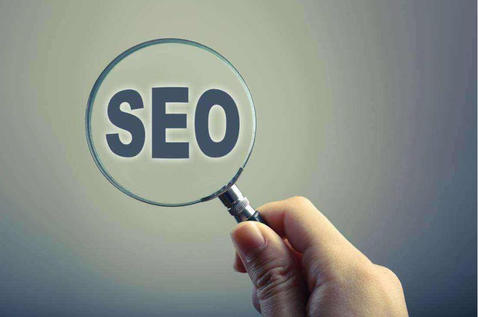 企业网站找seo外包公司做需要注意什么?
